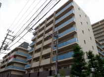 グランドマスト新大阪【自立型サービス付き高齢者向け住宅】