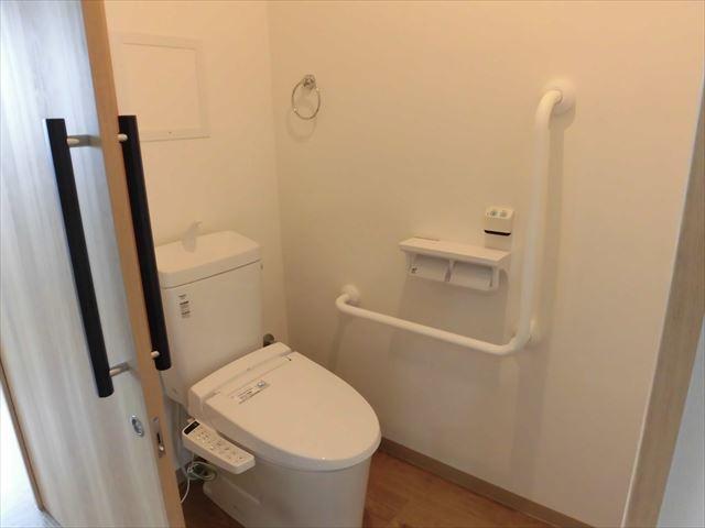 トイレ(居室)