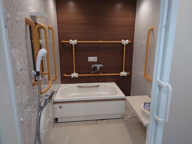 浴室(2F・3F)